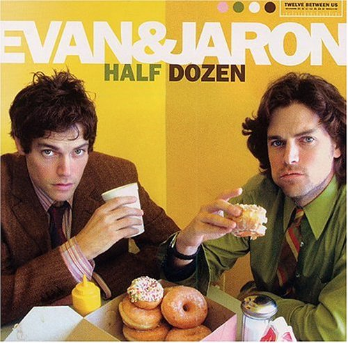 Evan and Jaron cover