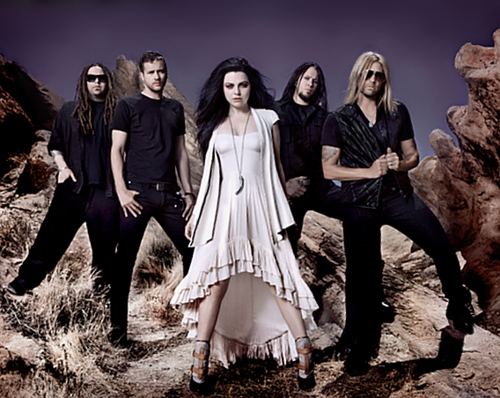 Evanescence cover