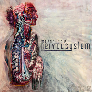Fear and the Nervous System cover