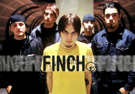 Finch cover