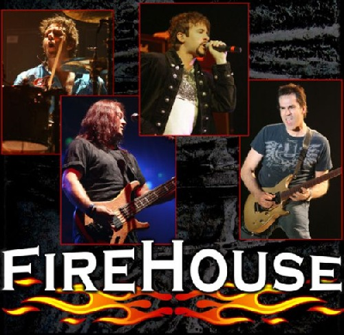 Firehouse cover