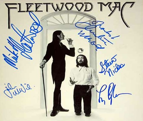 Fleetwood Mac cover