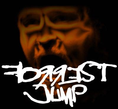 Forrest Jump cover
