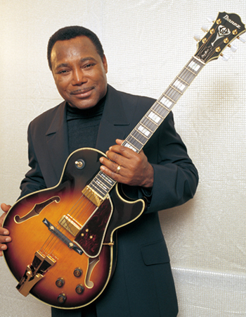 George Benson cover