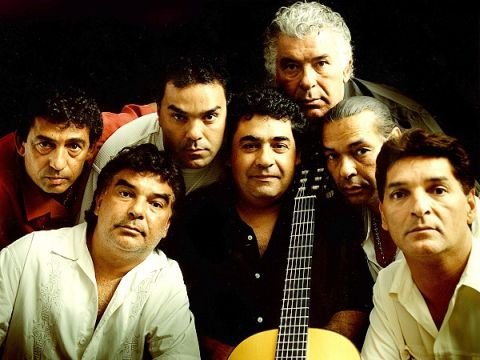 Gipsy Kings cover