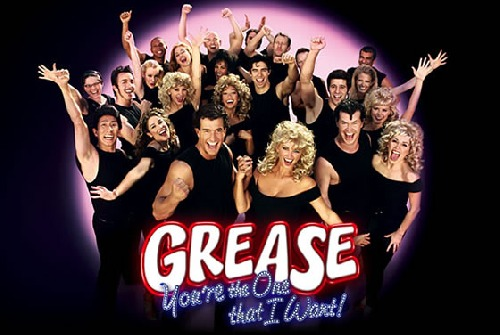 Grease cover