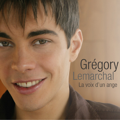 Grégory Lemarchal cover