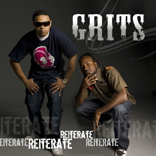 Grits cover