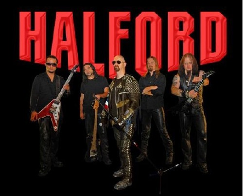 Rob Halford cover