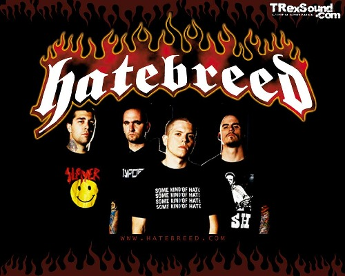 Hatebreed cover