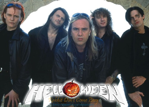 Helloween cover