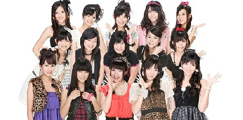 Idoling!!! cover