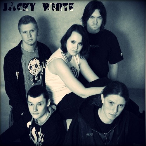 Jacky White cover