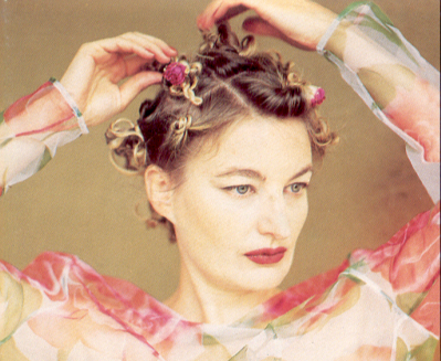 Jane Siberry cover