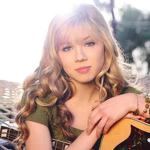Jennette McCurdy cover