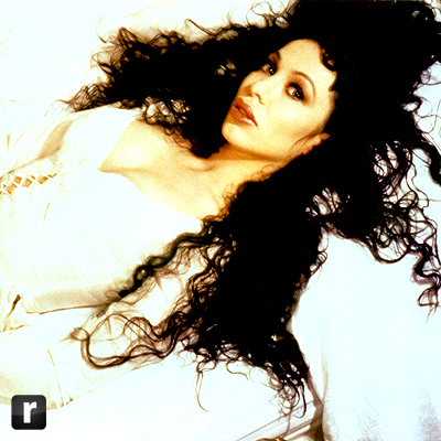 Jennifer Rush cover