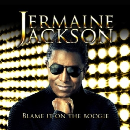 Jermaine Jackson cover