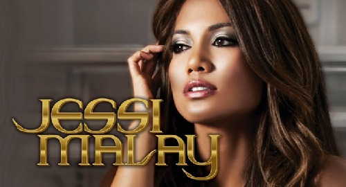 Jessi Malay cover