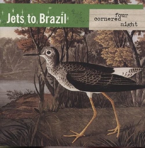 Jets To Brazil cover