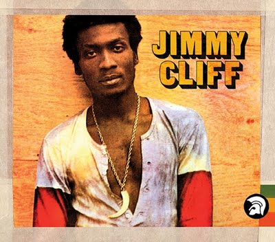 Jimmy Cliff cover