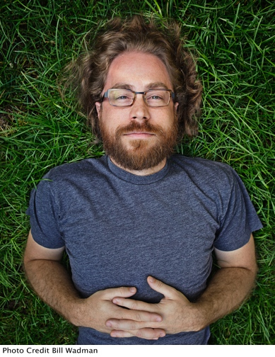 Jonathan Coulton cover