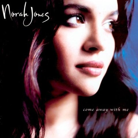 Norah Jones cover