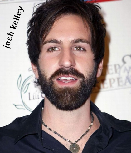 Josh Kelley cover