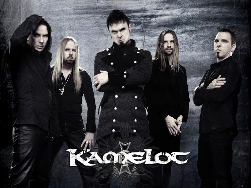 Kamelot (USA) cover