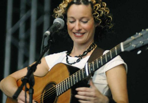 Kate Rusby cover