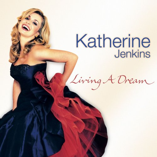 Katherine Jenkins cover