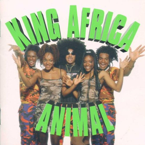 King Africa cover