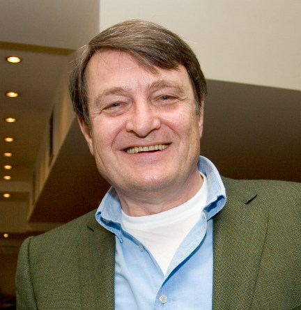 Ladislav Štaidl cover