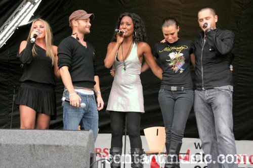Liberty X cover