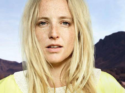 Lissie cover