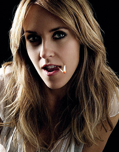 Liz Phair cover