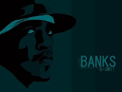 Lloyd Banks cover