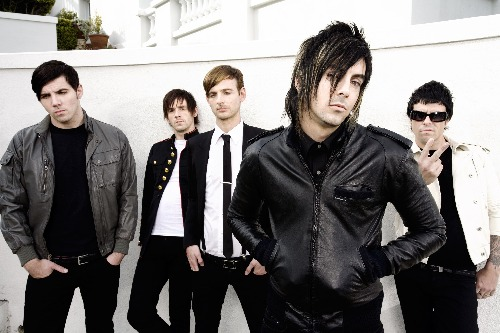 Lostprophets cover
