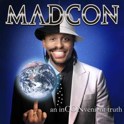 Madcon cover