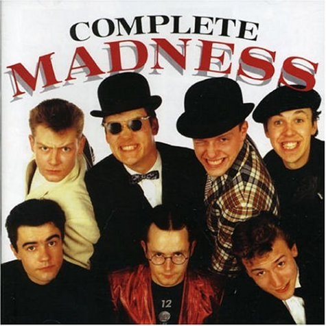 Madness cover
