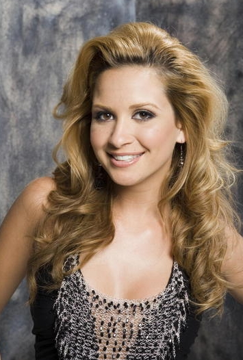 Mandy Capristo cover