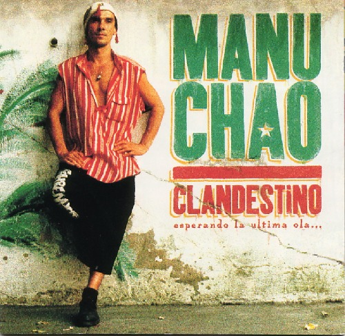 Manu Chao cover