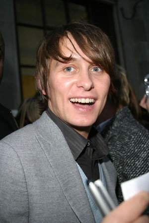 Mark Owen cover