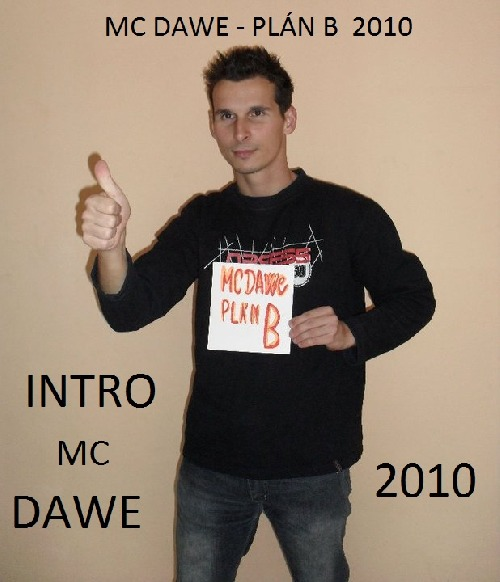 Mc Dawe cover