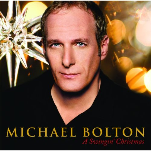 Michael Bolton cover