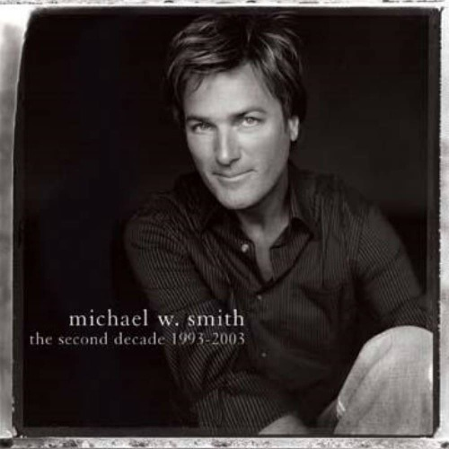Michael W. Smith cover