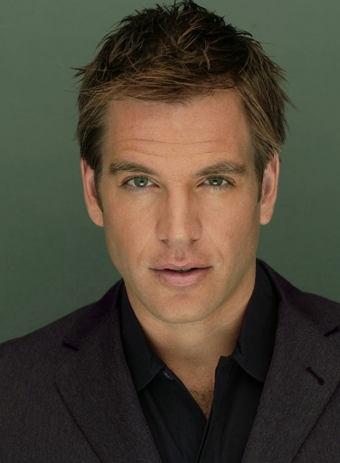 Michael Weatherly cover