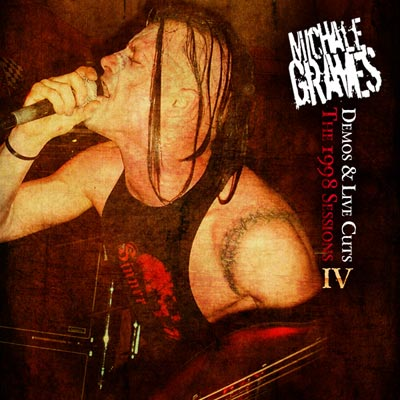 Michale Graves cover