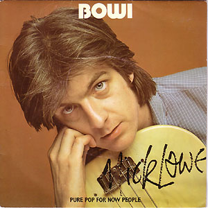 Nick Lowe cover