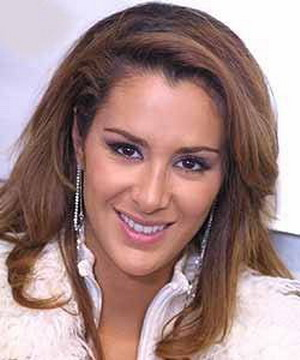 Ninel Conde cover