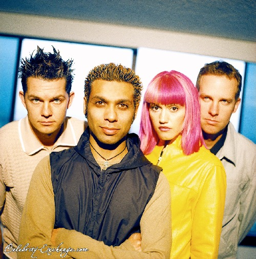No Doubt cover